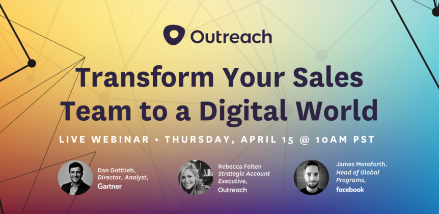 How to Digitally Transform Your Sales Teams Effectively
