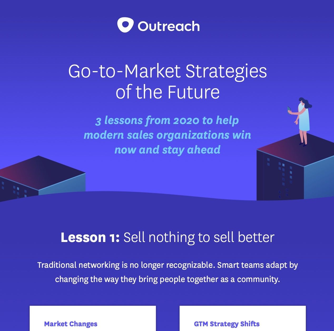 Go-to-Market Strategies of the Future