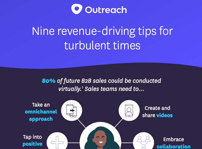 9 Tips for Driving Revenue Growth During Turbulent Times